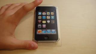 iPod Touch 3rd Gen Unboxing & HUGE UPDATE!