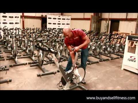 Keiser M3 Spin Bike For Sale April 2019  | Used Commercial Gym Equipment