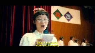Sunny (2011) - Fight Scene (English Sub)