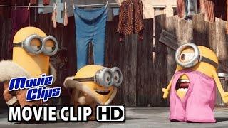 Minions Movie CLIP