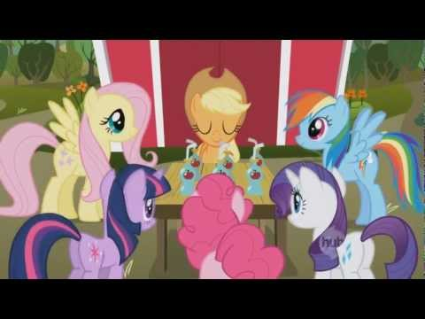 [CHARITY PMV] Faithful and Strong (That's What I Want to Be) - Warbalist