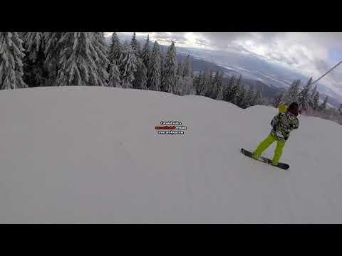 Download Ski pe Lupului  superior și inferior, Poiana Bv.