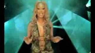 Ebony eyez in ya face remix ft. trina