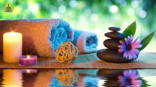 Super Spa Music Relaxation Therapy l Remove All The Physical & Mental Pain l Pure Healing Tone