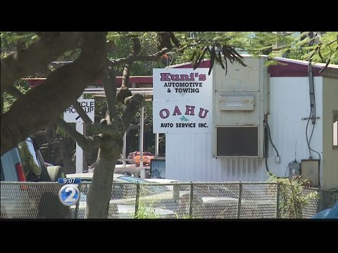State ends lease with Moiliili tow company, eyes rentals for Native Hawaiians