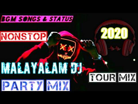 Malayalam DJ remix nonstop bass boosted 2020