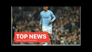 Top News - Gabriel Jesus out for more than a month after suffering the injury in Manchester Citys w