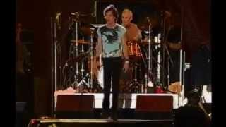 The Rolling Stones - Tumblin´Dice 2003 KEEF POWER (Keith Richards AMp,)