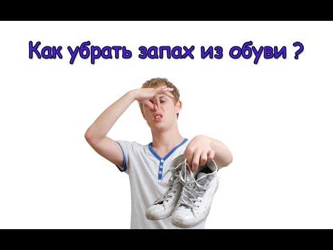 Лучшие средства от запаха в обуви - как убрать запах пота
