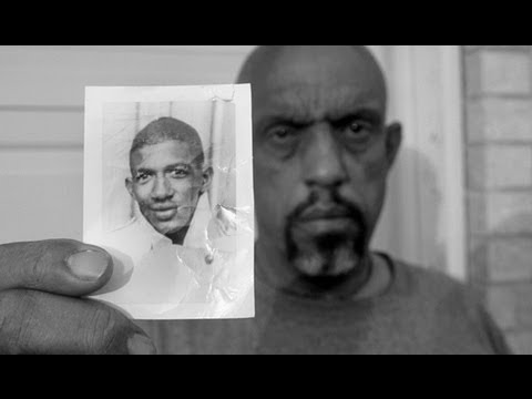 The Civil Rights Cold Case Project (Trailer)