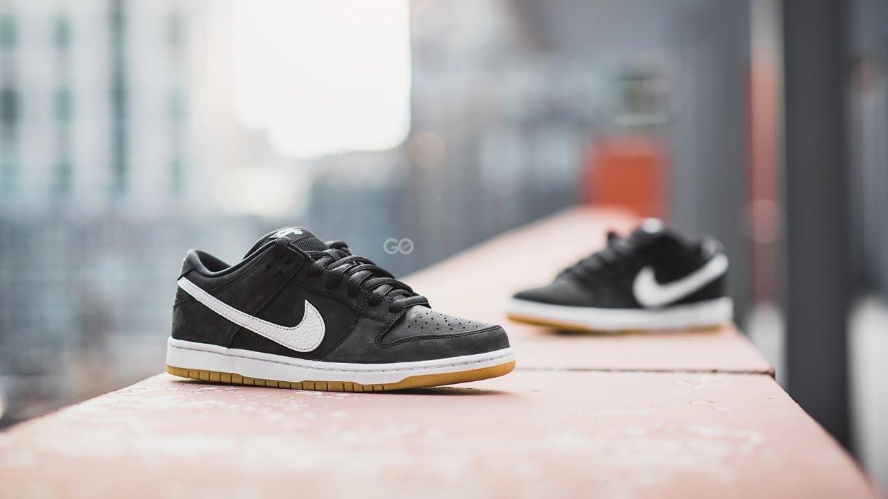 online retailer 69e9c ed1ac Nike SB Dunk Low Pro