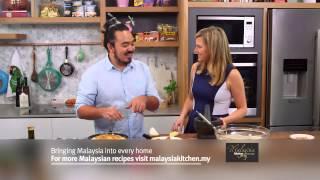 Peanut Pancakes with Adam Liaw | Everyday Gourmet S5 E72