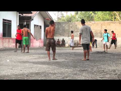 JENKEM - Skateboarding in East Timor