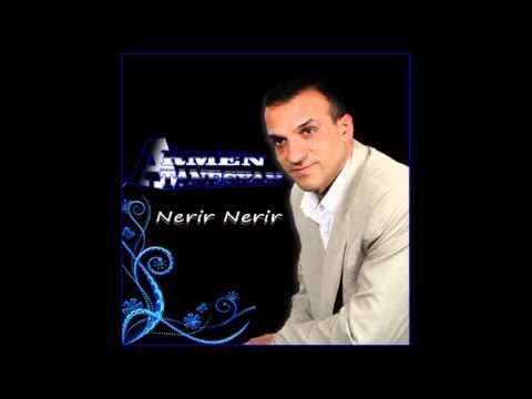 Armen Atanesyan Nerir Nerir .. New song Lyrics David Atoyan