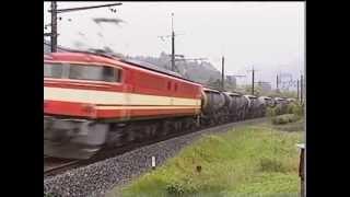 1995年 西武池袋(秩父)線 E851、5000系末期の活躍