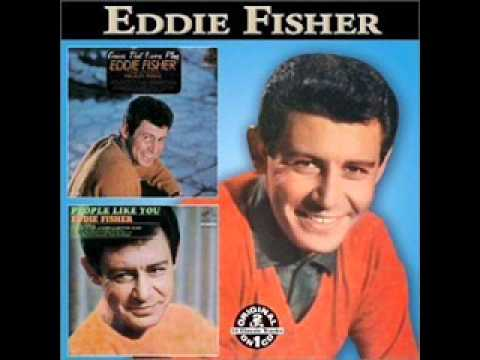 Eddie Fisher  The Way You Look Tonight..wmv
