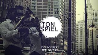 The Forgery - We got it (Original Mix)