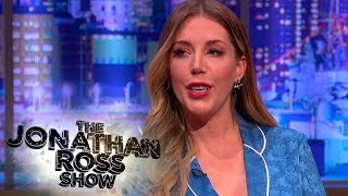 Katherine Ryan Is Back With Her First Love After 20 Years - The Jonathan Ross Show