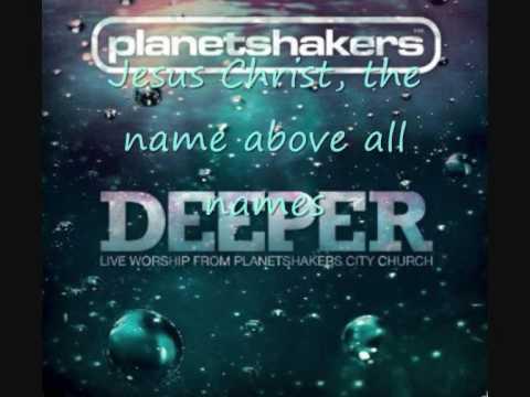 Jesus Reigns Lyrics -  Planetshakers