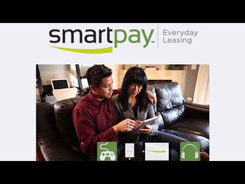 Get the SmartPay Mobile App