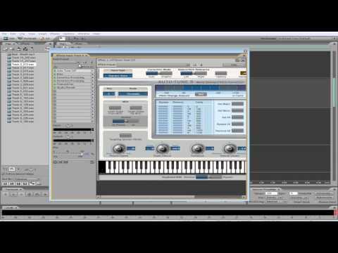 [Tuấn Ken] Hướng dẫn mix nhạc bằng Adobe Audition 3.0