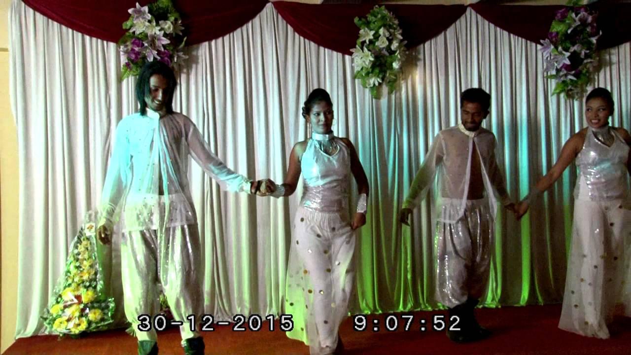 Suhana Safar Tha Silver Jubilee Marriage Song Latest Hindi Songs 2016