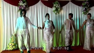 Video Suhana Safar Tha/Silver Jubilee Marriage Song/Latest Hindi Songs 2016 download MP3, 3GP, MP4, WEBM, AVI, FLV Agustus 2018