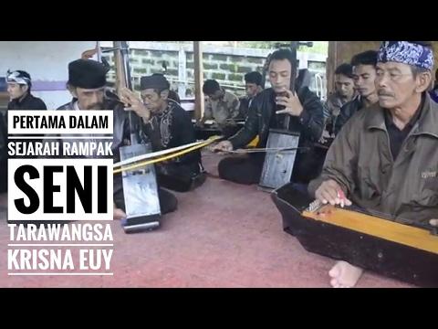 Tarawangsa Rampak _ rampak traditional art tarawangsa