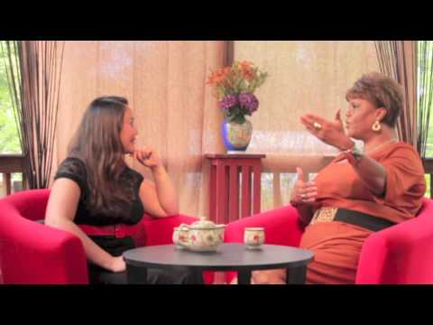 Tea with Mali: Wanda Alexis Alexander CEO, Executive Coach, International Speaker