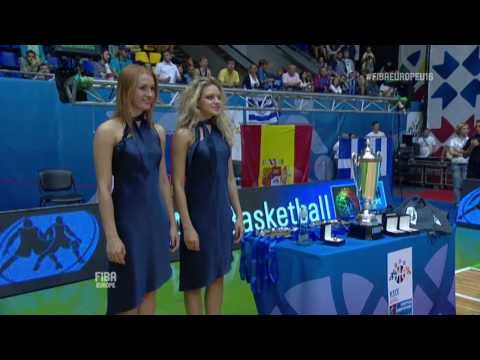 Video | Μια άλλη ματιά. Διασκεδαστικές στιγμές του ευρωπαϊκού πρωταθλήματος U16 Μen 2013 (Kyiv, Ukraine)