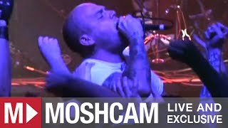 The Bronx - Intro/ Heart Attack American | Live in Sydney | Moshcam