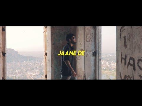 Jaane De | Atif Aslam | Cover | Mitul Jethwa | Irrfan | Zee Music Company