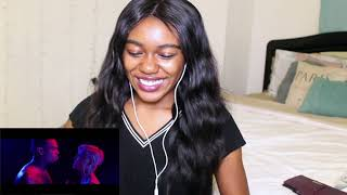 AGNEZ MO - Overdose (ft. Chris Brown) [Official Music Video] | REACTION