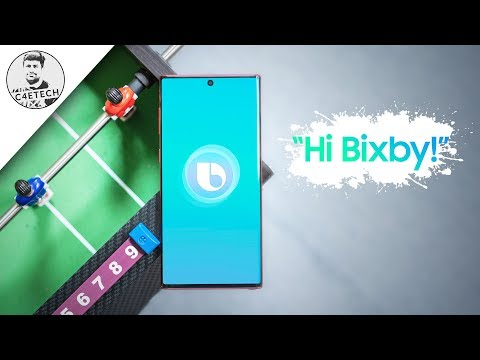 Bixby Routines Quick Commands Explained