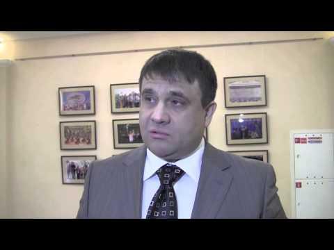 Владимив Пискайкин депутат Тюменской областной Думы