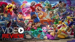Super Smash Bros. Ultimate: Reseña