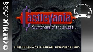 OC ReMix #1576: Castlevania: Symphony of the Night