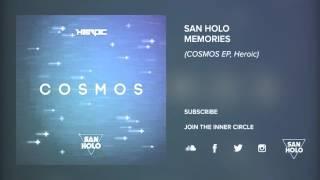 San Holo - Memories [Official Audio]