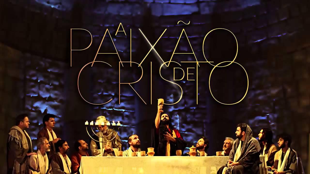 Resultado de imagem para Paixão de Cristo em Maringá