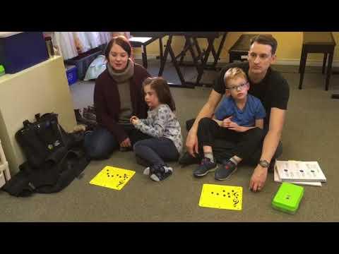 Music for young children - Jennifer Allan -Kingston,  Ontario
