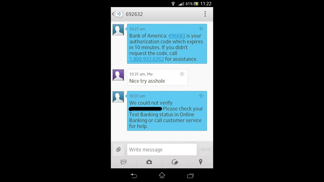 phone number for bank of america - banking from bank of america ...