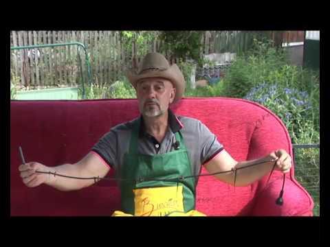Новинки шлангов для садового полива