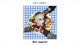 Katy Perry – Bon Appétit (Instrumental)
