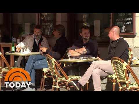 How Sweden Dealt With Coronavirus: Are There Lessons For US? | TODAY