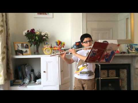 Flute Lessons - Stage Talent Academy