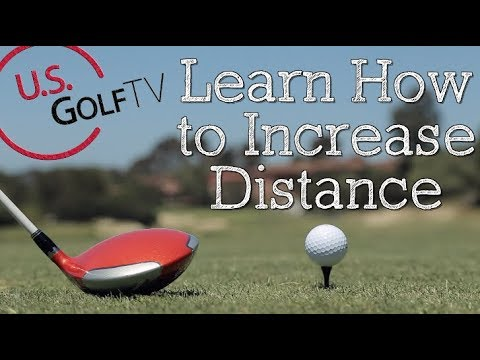 Finally Learn to Increase Distance!