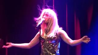 Bebe Rexha - Atmosphere - Live at Paradiso Amsterdam 2017