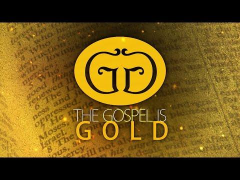 Bible Memorials | Ep. 157 - Gospel is Gold