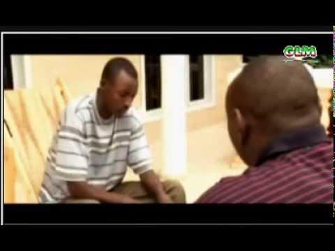 Ikigeragezo cy'Ubuzima Film Part1 Film nyarwanda Rwandan Movies