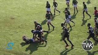 PUK16 Rugby Finals '19 - u/14 Piet Retief vs Vryburg 13-04-19